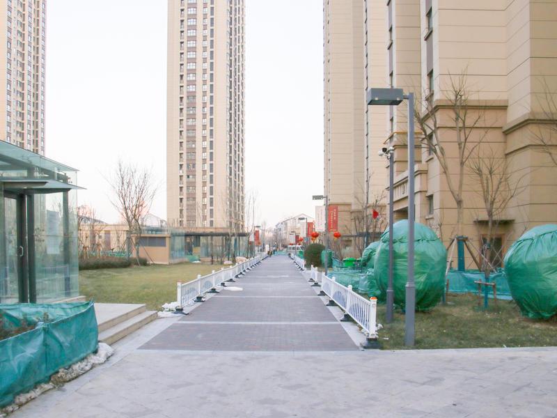 路劲太阳城皓阳园租房信息