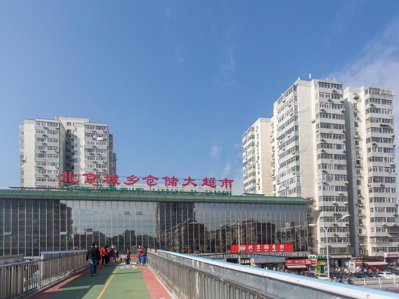 小南庄社区租房信息
