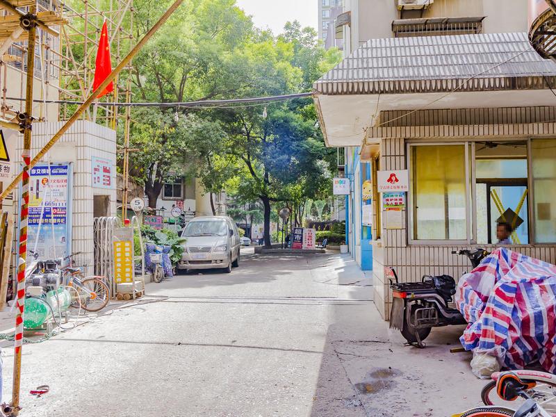 台北香港路惠东花园租房房源出租信息