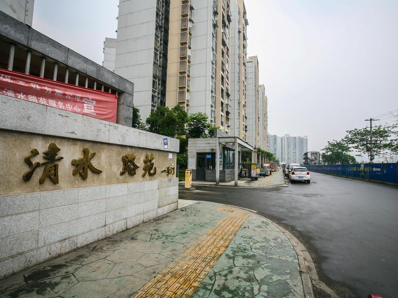 外金沙清水路苑租房房源出租信息