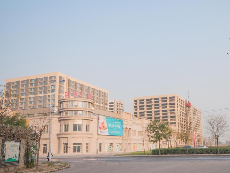 蓝庭国际租房信息