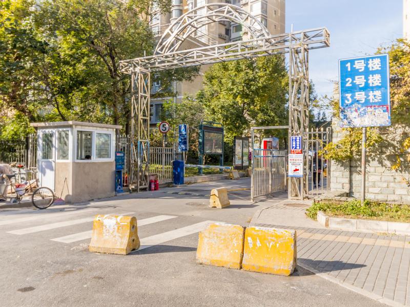 玉泉营三环新城7号院租房房源出租信息