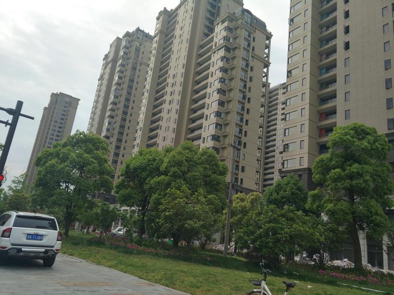 广宇万科公园里租房信息
